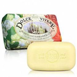 Nesti Dante Dolce Vivere Milano szappan (250 g)