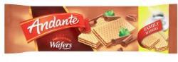 Andante Kakaós-Csokoládés Ízű Krémmel Töltött Ostyák (130g)