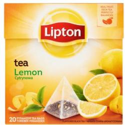 Lipton Citrom 20 Filter