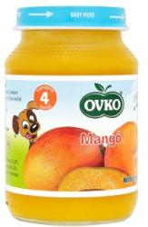 OVKO Mangó bébidesszert 4 hónapos kortól - 190g