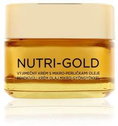 L'Oréal Extraordinary Oil Nutri-Gold tápláló krém 50ml