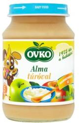 OVKO Alma túróval (gluténtartalmú) 5 hónapos kortól - 190g