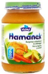 Hamé Hamánek Csirkés-zöldséges burgonya (gluténmentes) 6 hónapos kortól - 190g
