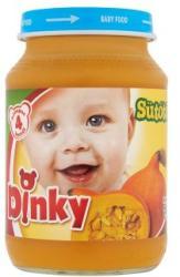 Dinky Sütőtök bébiétel 4 hónapos kortól - 190g