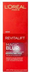 L'Oréal Revitalift Magic Blur bőrfelszínjavító sminkalap 30ml
