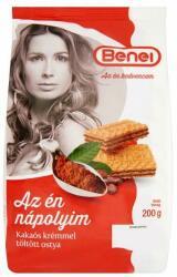 Benei Kakaós Krémmel Töltött Ostya (200g)