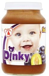 Dinky Szilva bébidesszert 4 hónapos kortól - 190g