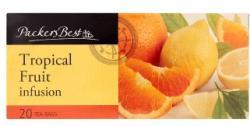 Packers Best Trópusi Gyümölcs-ízű Tea 20 filter