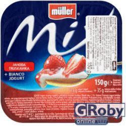 Müller Mix desszert 150g