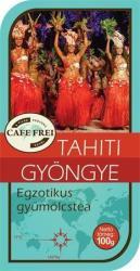 Cafe Frei Tahiti Gyöngye 100g