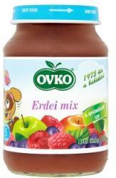 OVKO Erdei mix bébidesszert 5 hónapos kortól - 190g