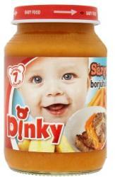 Dinky Sárgarépa borjúhússal 7 hónapos kortól - 190g