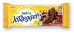 belVita Jóreggelt Kakaós Gabonás Omlós Keksz Csokoládé Darabokkal (50g)