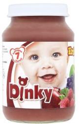 Dinky Erdei gyümölcs mix bébidesszert 7 hónapos kortól - 190g