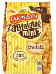 Győri Zabfalatok Mini Zabpelyhes Keksz (140g)