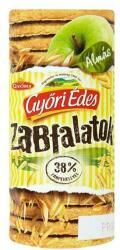 Győri Zabfalatok Almás Zabpelyhes Keksz (225g)