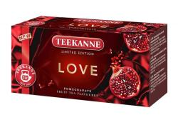 TEEKANNE Love Gránátalma És Őszibarack 20 filter