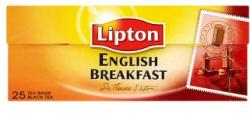 Lipton English Breakfast 25 filter