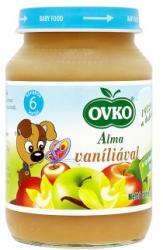 OVKO Alma vaníliával 6 hónapos kortól - 190g