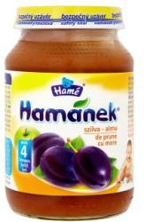 Hamé Hamánek Szilva-alma (gluténmentes) bébidesszert 4 hónapos kortól - 190g