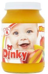 Dinky Mangó bébidesszert 4 hónapos kortól - 190g