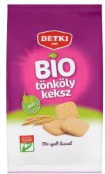 DETKI Bio Tönköly Keksz (180g)