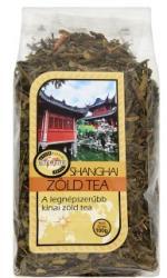 Cafe Frei Shanghai Zöld Tea 100g