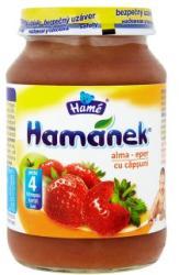 Hamé Hamánek Alma-eper bébidesszert (gluténmentes) 4 hónapos kortól - 190g