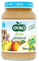 OVKO Körte almával 5 hónapos kortól - 190g
