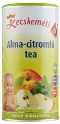 Kecskeméti alma-citromfű instant gluténmentes teakészítmény 200g