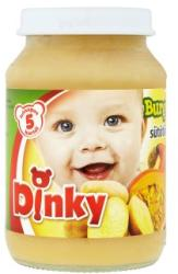 Dinky Burgonya sütőtökkel 5 hónapos kortól - 190g