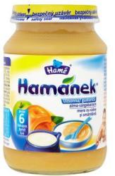 Hamé Hamánek Alma-sárgabarack bébidesszert (gluténmentes) 6 hónapos kortól - 190