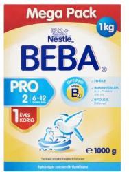 Nestlé tejalapú anyatej-kiegészítő tápszer 1 éves korig - 1000g