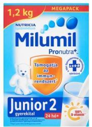 Milumil Junior 2  gyerekital 24hó+ 1200g