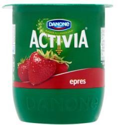 Danone Activia gyümölcsjoghurt 125g