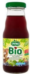 OVKO BIO Alma bébiital áfonyával és aróniával 5 (gluténmentes) hónapos kortól - 200ml
