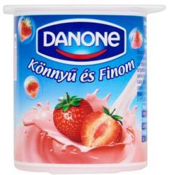 Danone Könnyű és Finom gyümölcsjoghurt 125g
