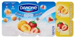 Danone Könnyű és Finom gyümölcsjoghurt 8 x 125g