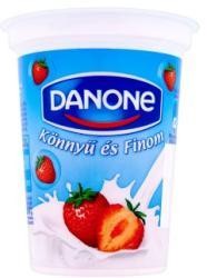 Danone Könnyű és Finom gyümölcsjoghurt 400g