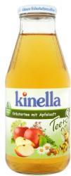 Kinella Bébiital Herba tea és almajuice 4 hónapos kortól - 500ml