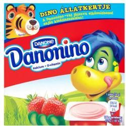 Danone Danonino 4x50g