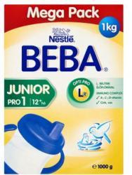 Nestlé tejalapú anyatej-kiegészítő tápszer 12 hónapos kortól - 1000g