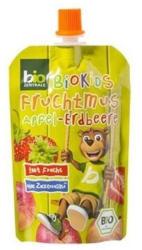 Bio Zentrale Biokids 100%-os alma gyümölcspüré - 90g