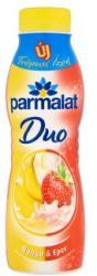 Parmalat Duo gyümölcsös élőflórás ital 350g