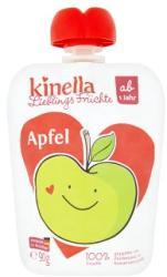 Kinella Früchtchen Alma gyümölcspüré 12 hónapos kortól - 90g