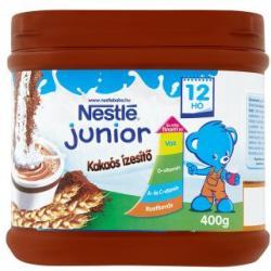 Nestlé Junior kakaós ízesítő 12 hónapos kortól - 400g