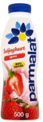 Parmalat gyümölcsös ivójoghurt 500g