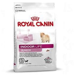Royal Canin Indoor Life Junior Small 500g