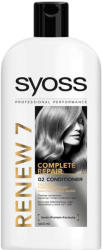 Syoss Renew 7 Hajbalzsam 500ml
