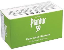 Plantur 39 haj aktív kapszula (60x)